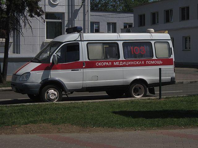 В Москве нашли тело полковника Службы внешней разведки